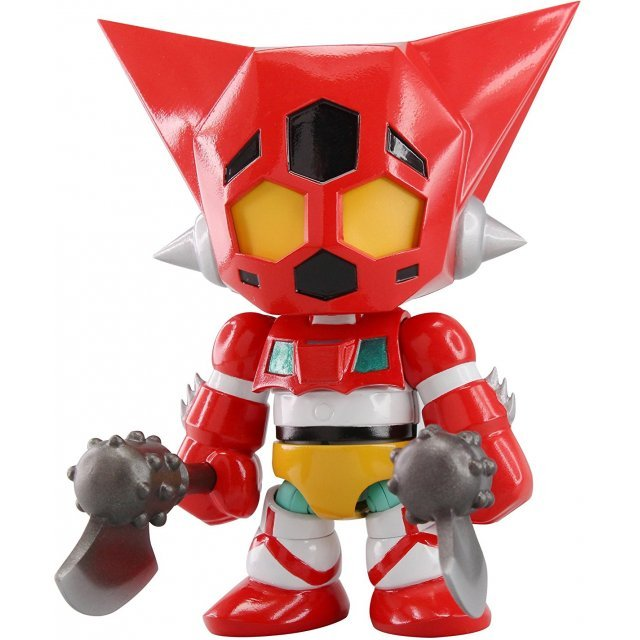 Q-suit Getter Robo: Ryoma Nagare x Getter 1