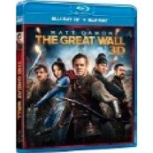 The Great Wall 3D+2D (2-Disc)