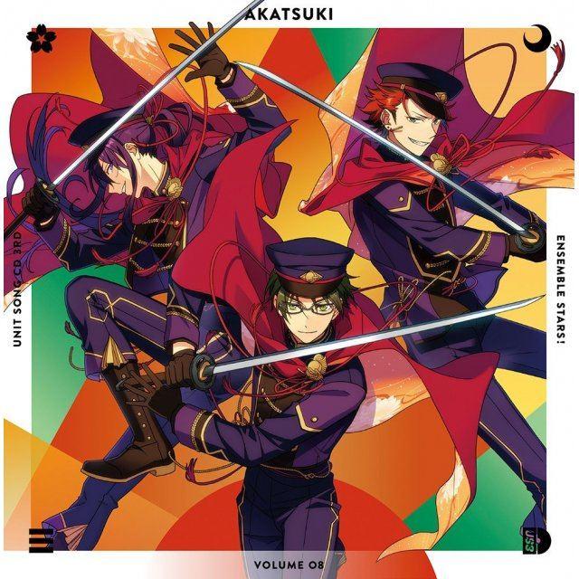 Video Game Soundtrack - Akatsuki