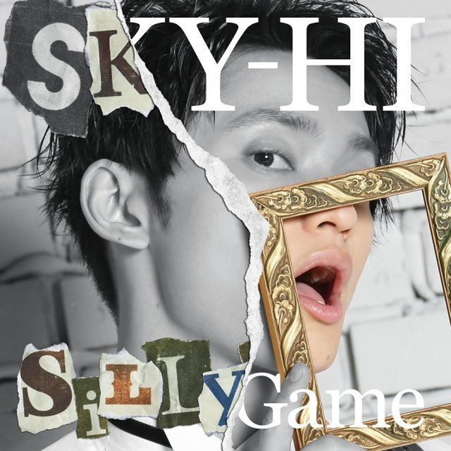 Silly Game [CD+DVD Documentary Ver.]