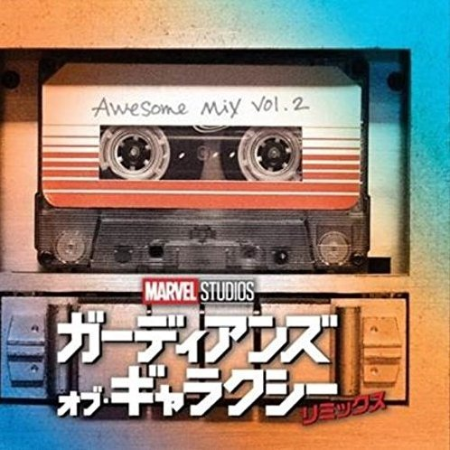 Guardians Of The Galaxy Vol. 2 Original Motion Picture Soundtrack