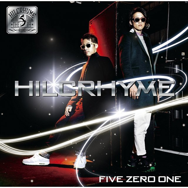 Five Zero One [UHQCD Limited Edition]