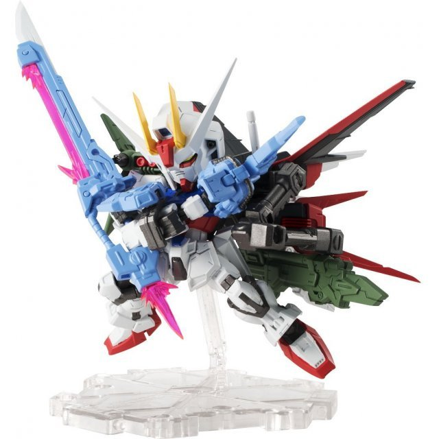Mobile Suit Gundam Nxedge Style: MS UNIT Perfect Strike Gundam