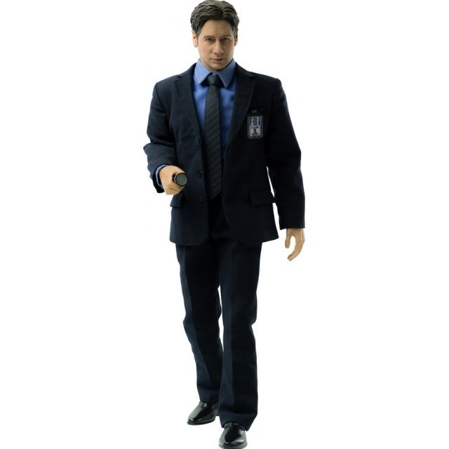 The X Files 1/6 Scale Action Figure: Agent Mulder