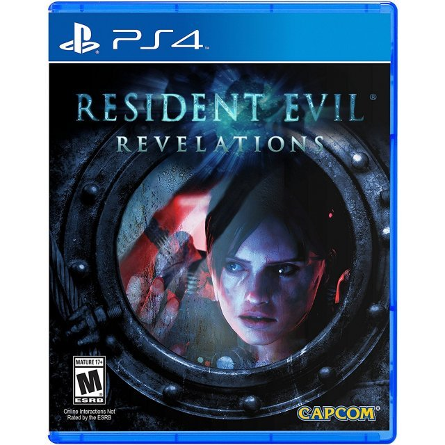 Resident Evil: Revelations (Multi-Language)