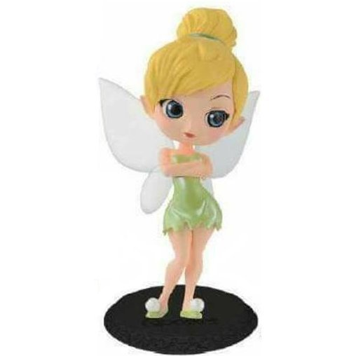 Q Posket Disney Characters Tinker Bell