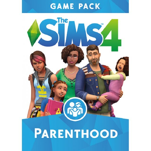 The Sims 4: Parenthood [DLC] (Origin)