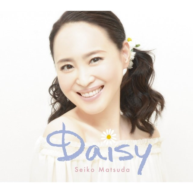 Daisy [Limited Edition Type B]