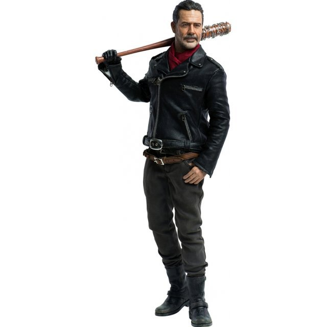 The Walking Dead 1/6 Scale Pre-Painted Action Figure: Negan