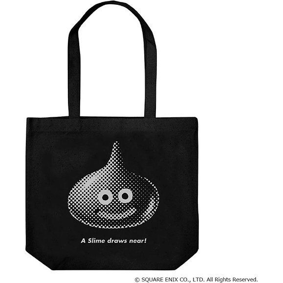 Dragon Quest Slime Tote Bag