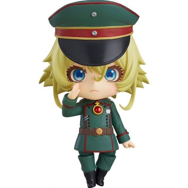 Nendoroid No. 784 Saga of Tanya the Evil: Tanya Degurechaff