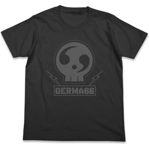 One Piece Germa 66 T-shirt Sumi (M Size)