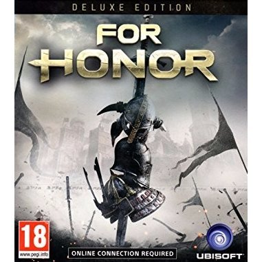 For Honor [Deluxe Edition] (Uplay)