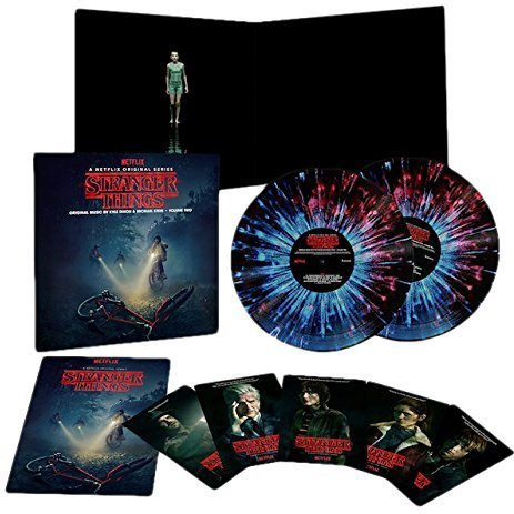 Stranger Things: Vol. 2 [Deluxe Edition]