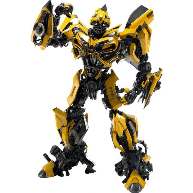 Transformers - The Last Knight: Bumblebee