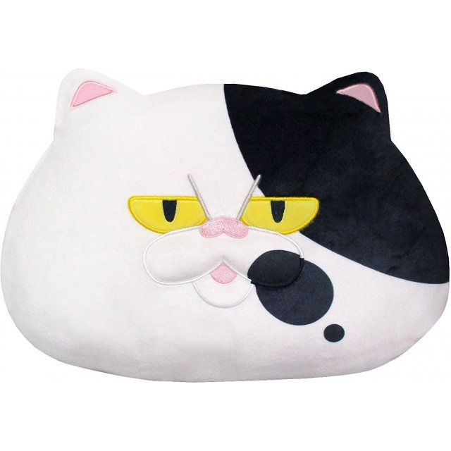 Splatoon 2 All Star Collection Cushion Plush: Judge-kun