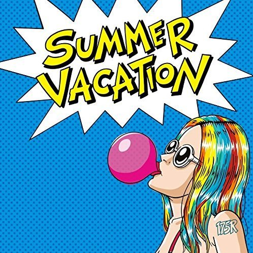 Summer Vacation [Limited Edition]