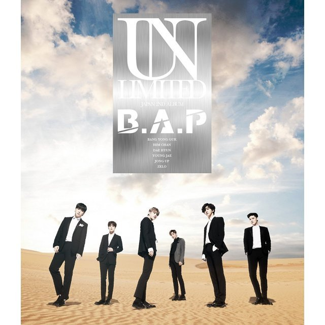 Unlimited [CD+DVD Type A]