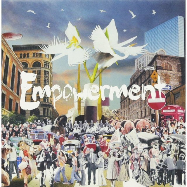 Empowerment [UHQCD Limited Edition]