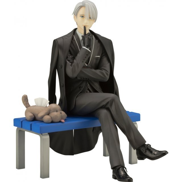 ARTFX J Yuri on Ice 1/8 Scale Pre-Painted Figure: Victor Nikiforov