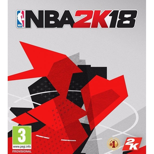 NBA 2K18 (Steam)