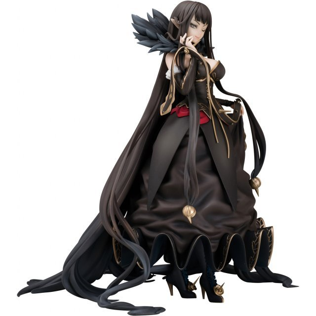 Fate/Apocrypha 1/8 Scale Pre-Painted Figure: Assassin of Red - Semiramis