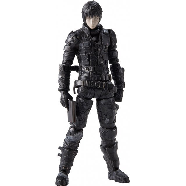 Blame! 1/12 Scale Action Figure: Killy