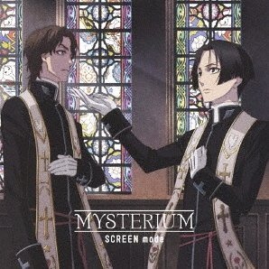 Mysterium (Vatican Miracle Examiner Intro Main Theme Song)