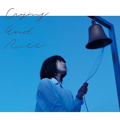Crying End Roll [CD+DVD Limited Edition]