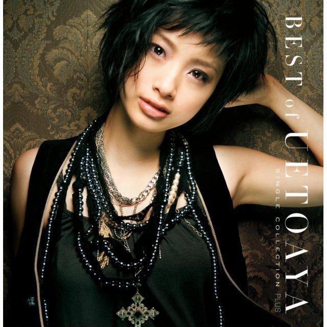 Best of Ueto Aya - Single Collection Plus [UHQCD]