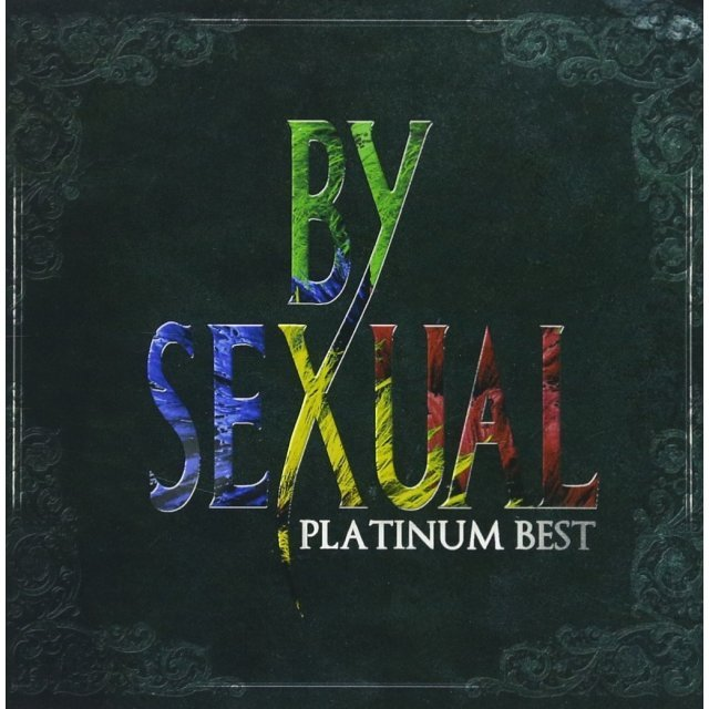 Platinum Best By-Sexual [UHQCD]