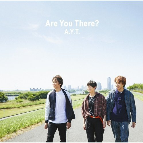 Precious Girl / Are You There? [CD+DVD Limited Edition Type 2]