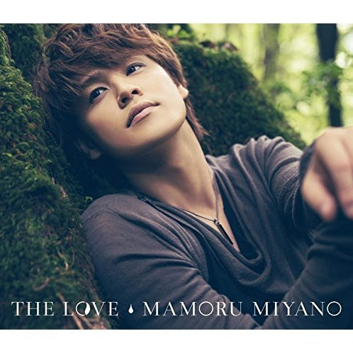 The Love [CD+Blu-ray Limited Edition]