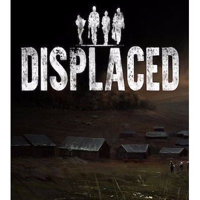 Displaced (Steam)