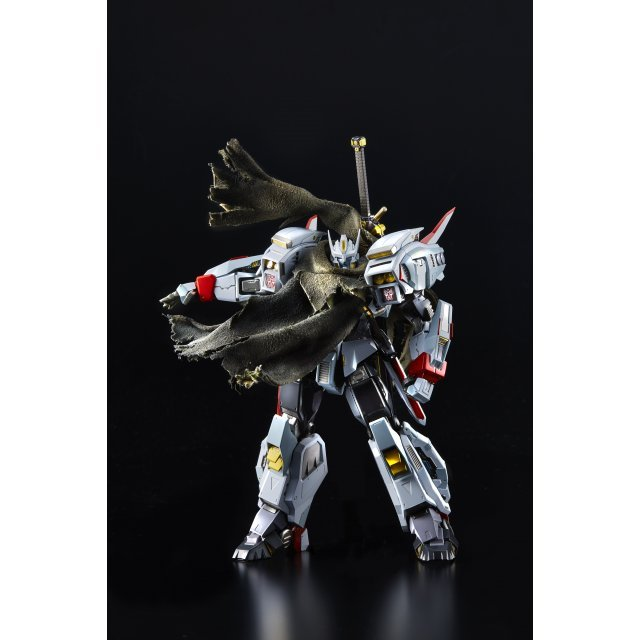 Flame Toys Transformers: Drift