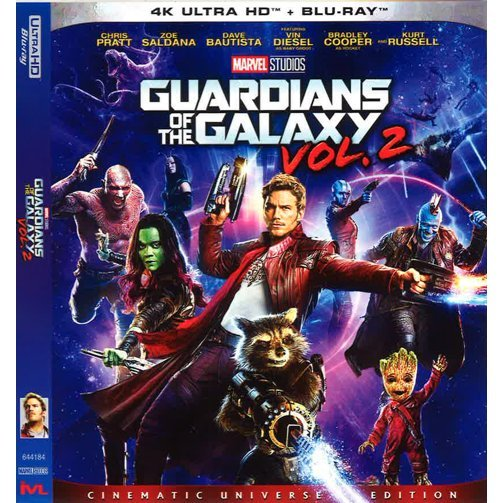 guardians of the galaxy 2 stream movie4k