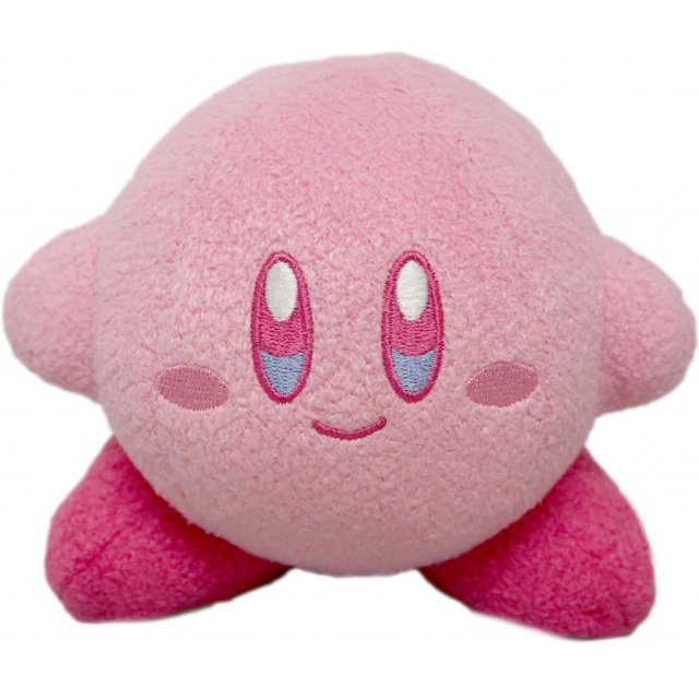 Kirby 25th Anniversary Plush: Kirby (S)