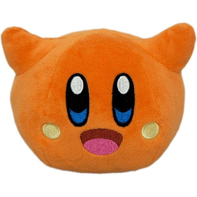 Kirby All Star Collection Plush: Scarfy (S)
