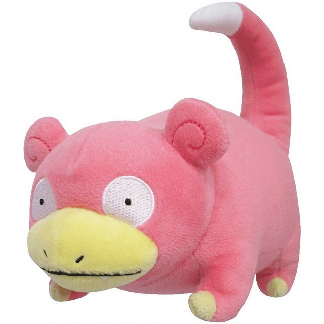 Pocket Monsters All Star Collection Plush: Slowpoke (S)