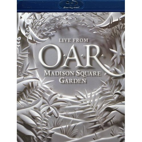 O.A.R. - Live from Madison Square Garden