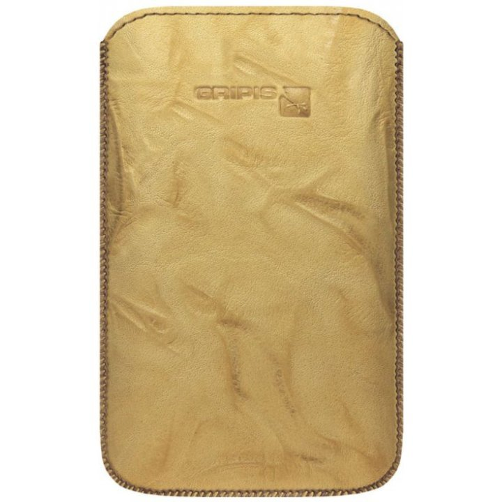 Gripis Slider Cover (Creased Beige)