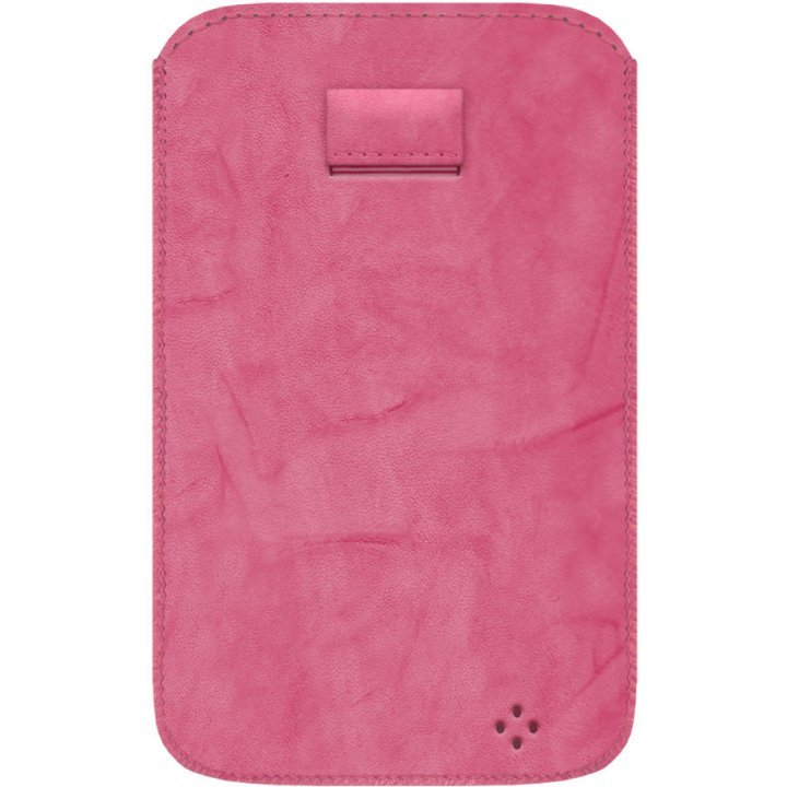 Gripis Slider Cover (Creased Pink)