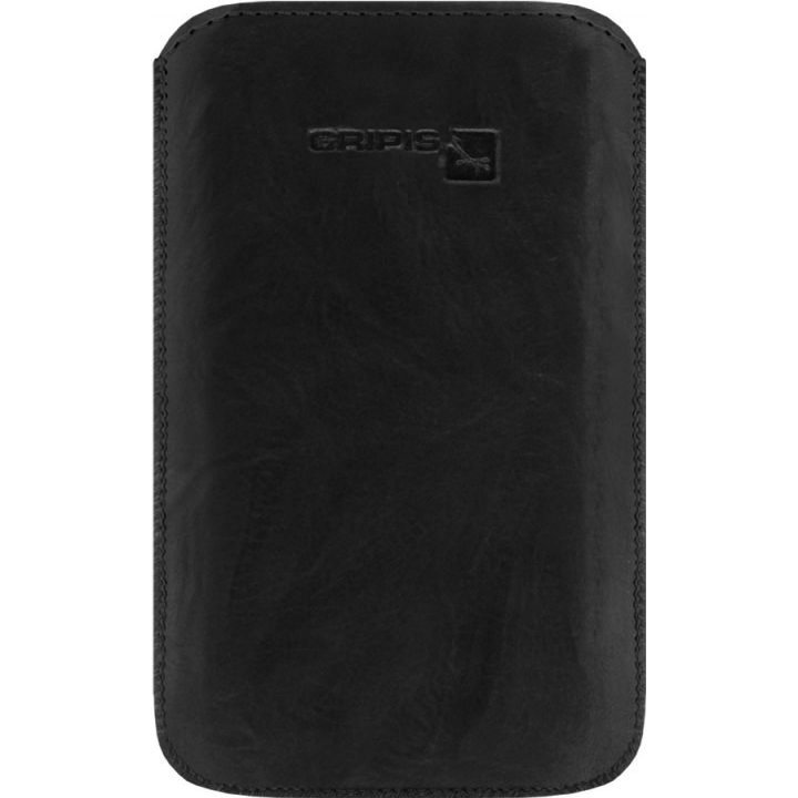 Gripis Slider Cover (Creased Black)