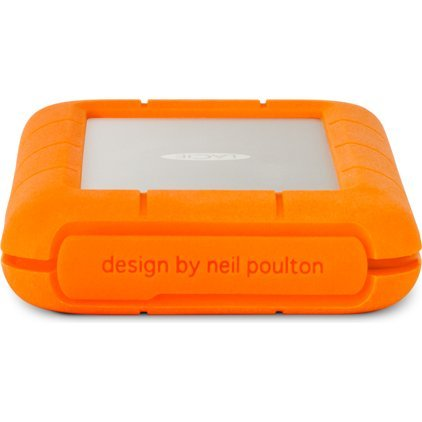 LaCie Rugged Thunderbolt 250GB, 2.5