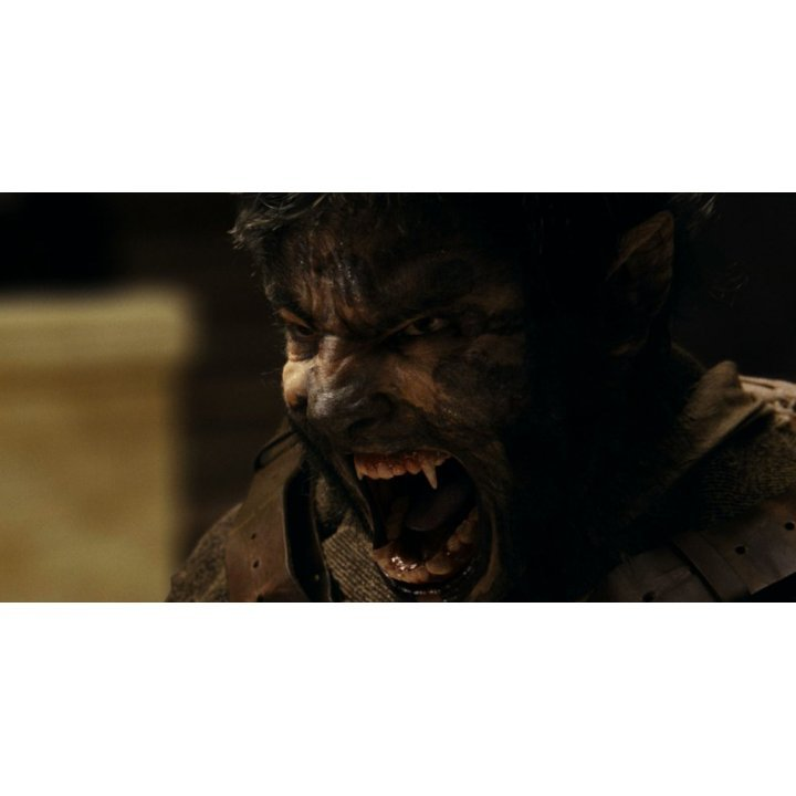 The Wolfman (Unrated Director's Cut)