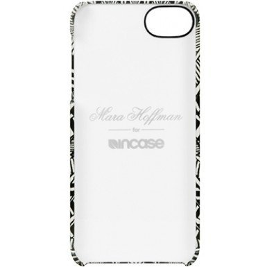 Incase Mara Hoffman Snap Case (Hunter White)