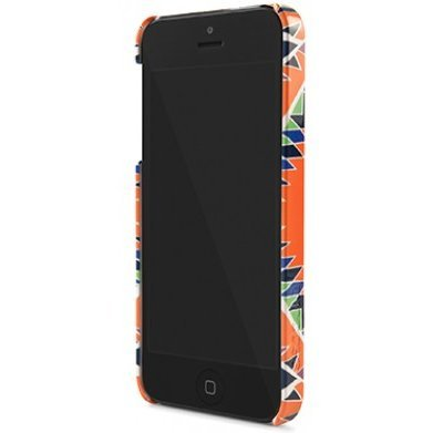 Incase Mara Hoffman Snap Case (Pow Wow Cream)