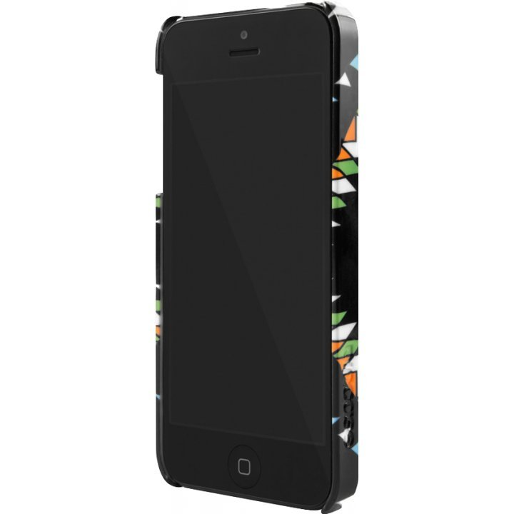 Incase Mara Hoffman Snap Case (Pow Wow Black)