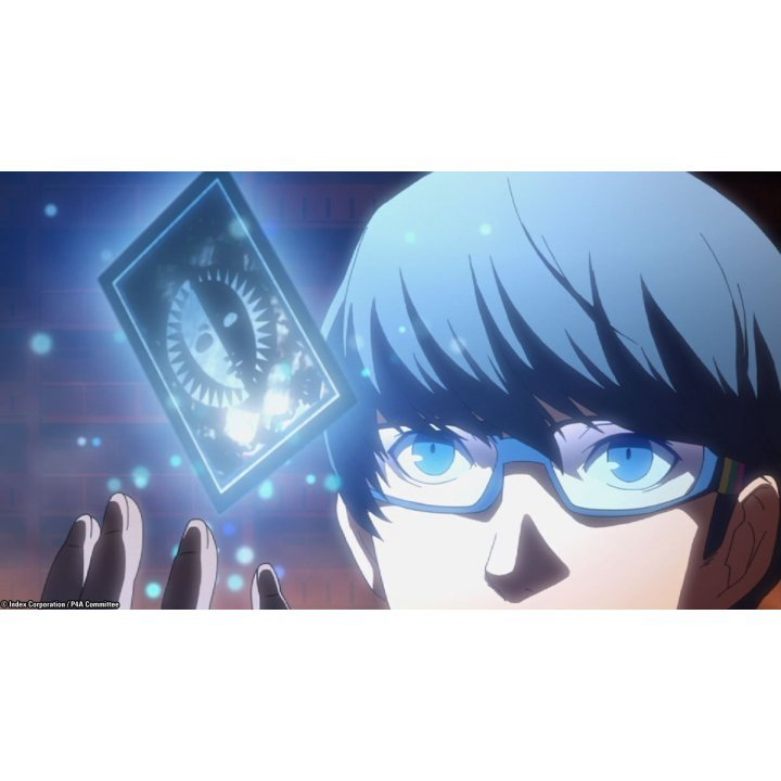 Persona 4 The Animation [Collector's Edition]