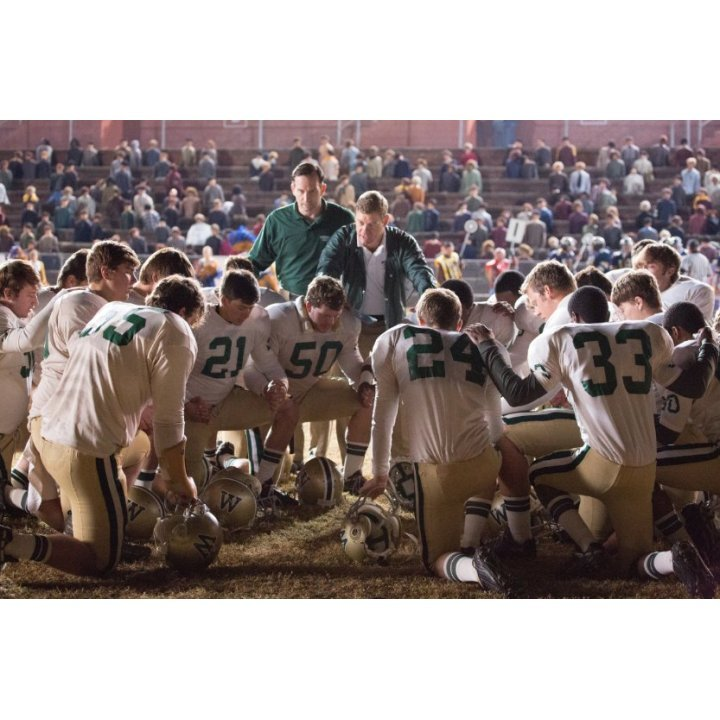 Woodlawn [Blu-ray+DVD+Digital HD]